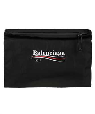 Balenciaga 459745 9D0L5 Document case