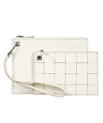 Bottega Veneta 574049 V0EKJ SMALL DOUBLE Bag