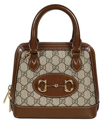 Gucci 640716 92TCG HORSEBIT 1955 MINI TOP HANDLE Bag