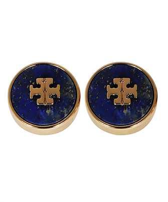 Tory Burch 74073 KIRA SEMI-PRECIOUS CIRCLE-STUD Earrings