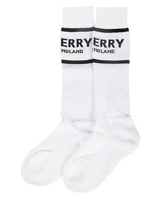 Burberry 8011477 LOGO INTARSIA Socks
