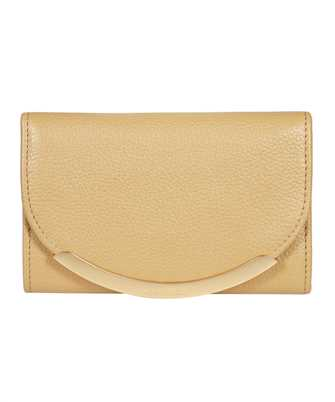 See By Chloè CHS17WP781349 LIZZIE COMPACT Wallet