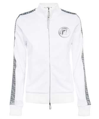 Fendi FAF069 AB7F TRACKSUIT Sweatshirt
