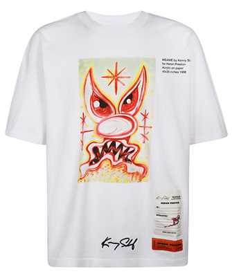 Heron Preston HMAA019F20JER016 T-shirt