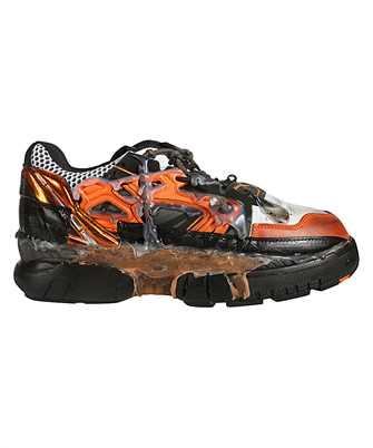 Martin Margiela S37WS0462 P1878 FUSION Sneakers