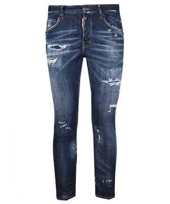 Dsquared2 S74LB0959 S30342 SKATER Jeans