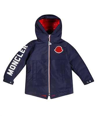 Moncler 42360.05 54A6F# AIRON Jacket