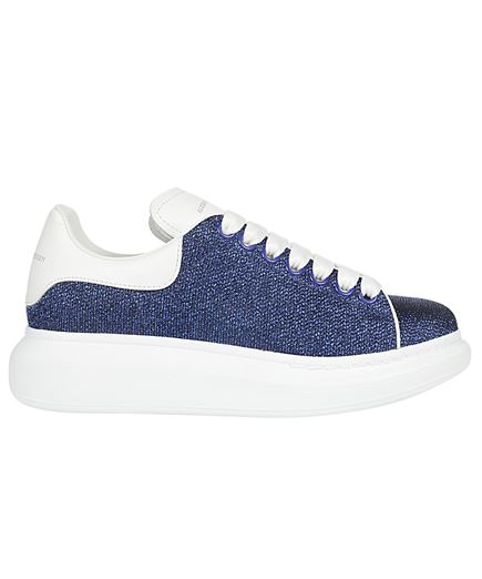 Alexander Mcqueen 462215 W4HM1 Sneakers