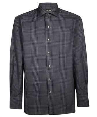Tom Ford  4FT171 94C1AX Shirt