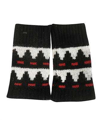 Saint Laurent 584079 4Y206 Gloves