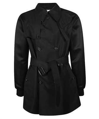 Alexander McQueen 607445 QOS44 Coat