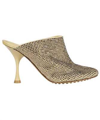 Bottega Veneta 667181 V15G1 SPARKLE DOT SOCK Shoes
