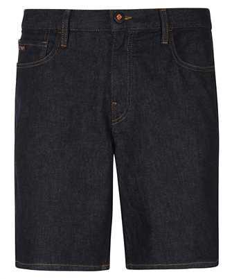 Emporio Armani 3K1PS1 1DY8Z Shorts