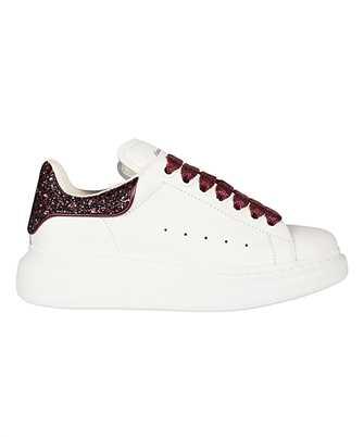 Alexander McQueen 558945 WHTQ6 Sneakers