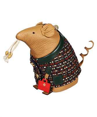 Tory Burch 61123 RITA THE RAT Tasche