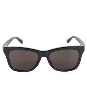 Balenciaga 658749 T0007 SIDE D-FRAME Sonnenbrille