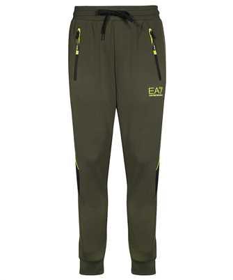 EA7 6KPP74 PJ16Z LOGO Pantalone