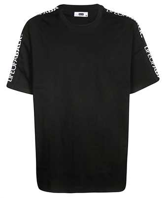 Balr. BLACK LABEL LIFEOFABALR TAPE TSHIRT T-shirt