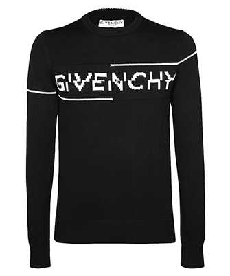 Givenchy BM90B4401M SPLIT Knit