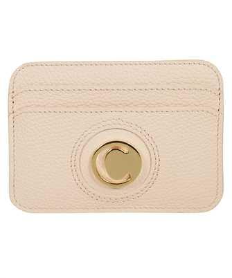 Chloé CHC18WP0700043 CHLOE C Card holder