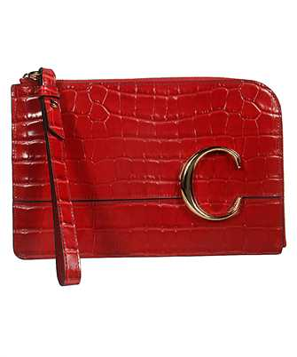 Chloé CHC19UP086A87 CHLOE C Bag