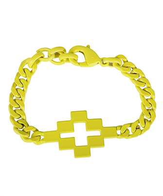 Marcelo Burlon CMOA001S20MET001 CROSS Bracelet