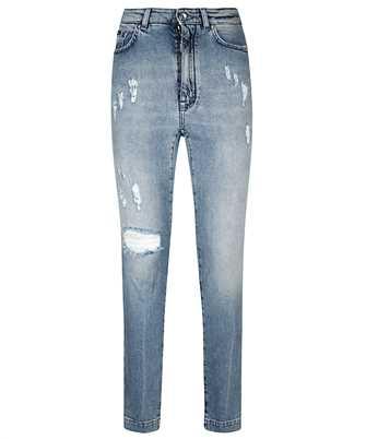 Dolce & Gabbana FTBXHD G8CT4 AUDREY Jeans