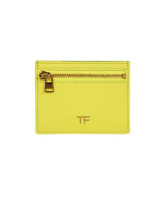Tom Ford S0390T LCL095 GRAIN LEATHER CLASSIC TF Card holder