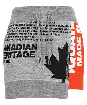 Dsquared2 S75MA0763 STJ315 Skirt