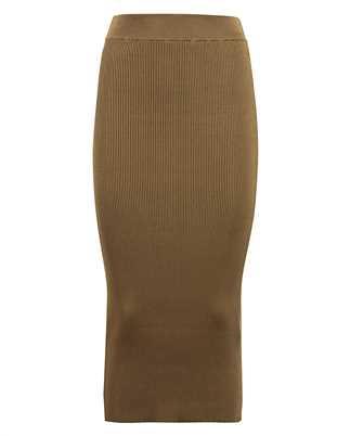 Balmain UF04488K201 Skirt
