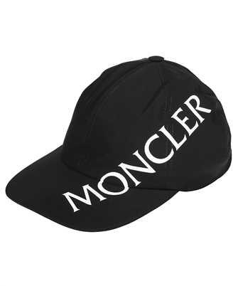 Moncler 3B000.25 539DK BASEBALL Cap