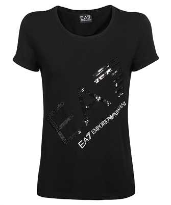 EA7 3KTT28 TJ12Z T-Shirt