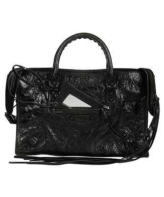 Balenciaga 431621 D94J7 CLASSIC CITY Bag