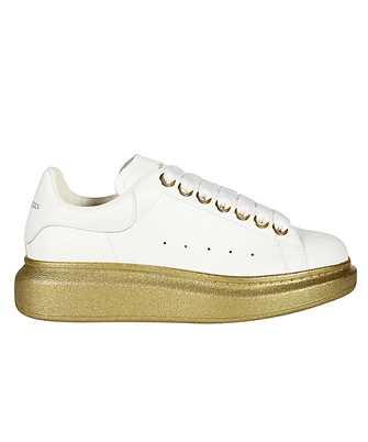 Alexander McQueen 553770 WHWKV OVERSIZED Sneakers