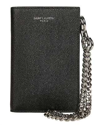 Saint Laurent 584104 BTY0N Geldbörse