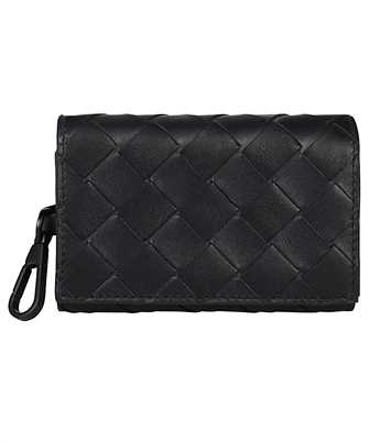 Bottega Veneta 607480 VCPQ4 Key holder