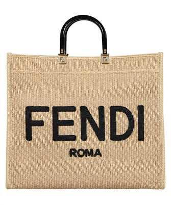 Fendi 8BH372 AAYV SUNSHINE LARGE Bag