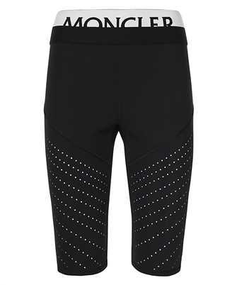 Moncler 8H744.10 899A6 Shorts