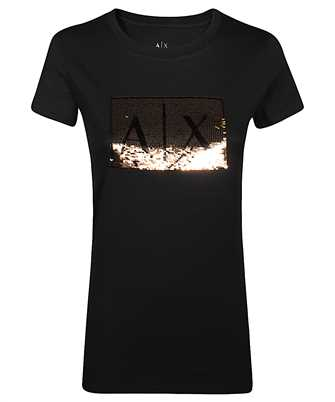 Armani Exchange 8NYTDL YJ73Z T-shirt