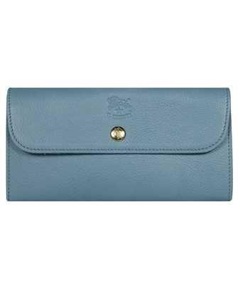 IL BISONTE C0842 EP CONTINENTAL Wallet