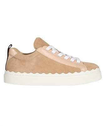 Chloé CHC20S10818 LAUREN Sneakers