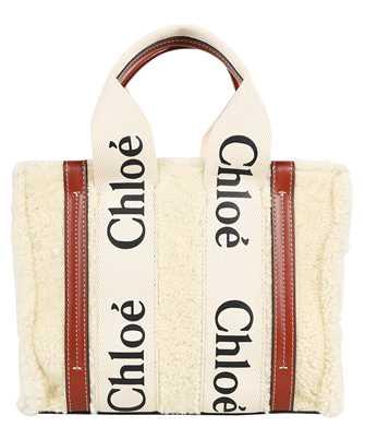 Chloé CHC21WS397F58 WOODY Tasche