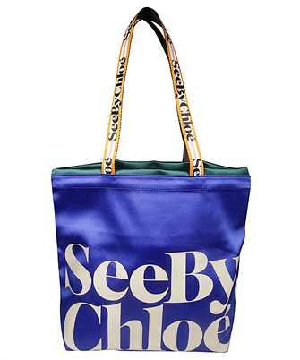 See By Chloè CHS19WS160657 MEDIUM SHOPPING Bag