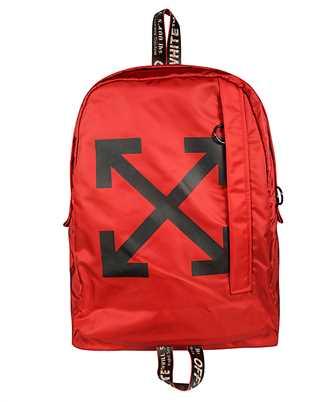 Off-White OMNB019E19E48024 Backpack