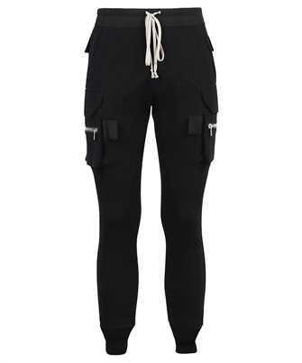 Rick Owens RU02A5396 BA MASTODON CARGO Trousers