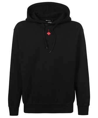 Dsquared2 S71GU0439 S25042 DROPPED LEAF Hoodie