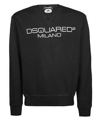 Dsquared2 S74GU0399 S25305 MILANO Felpa