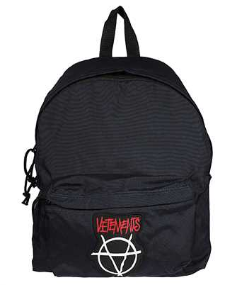 Vetements UAH20AC651 ANARCHY Backpack