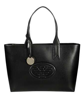 Emporio Armani Y3D099 YH18A LOGO CHARM Bag