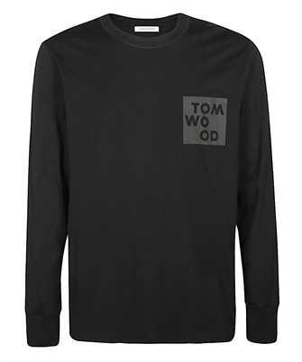 Tom Wood 20013 T-Shirt